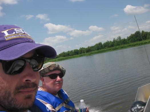 Me and Jim